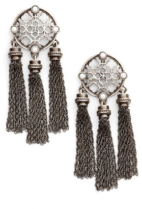 Women's Kendra Scott Adams Earrings $90 thestylecure.com