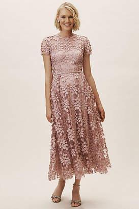 BHLDN Virdia Wedding Guest Dress