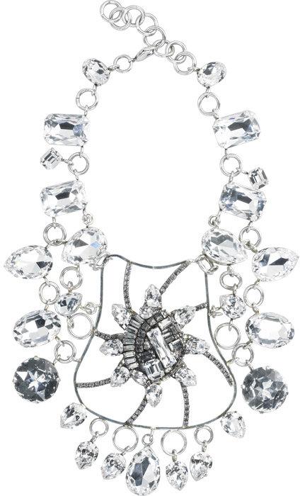 Icon Necklace by Erickson Beamon
