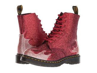 Dr. Martens 1460 Pascal Flame