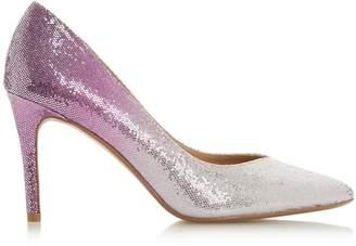 172c9fa51fe2 Dorothy Perkins Womens  Head Over Heels By Dune  Amalia  Ladies High Heel  Court
