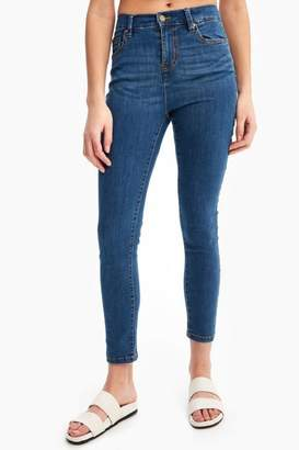 Lole Skinny High-Waisted Jeans
