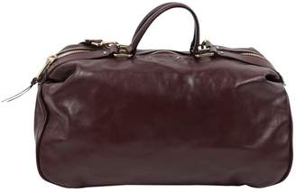 Vanessa Bruno Leather handbag