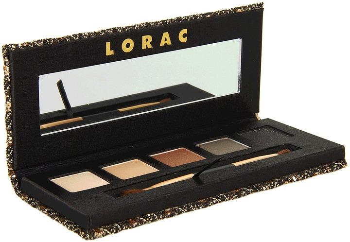 LORAC Color Me Couture Eye Shadow Palette (Multi) - Beauty