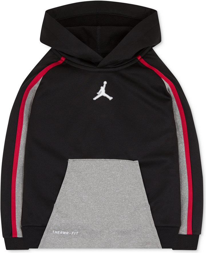 Jordan Air Jordan Thermal Hoodie, Big Boys (8-20)
