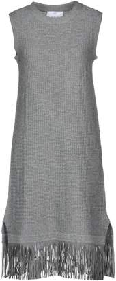 Allude Short dresses