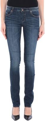 Fracomina Denim pants - Item 42753977TJ
