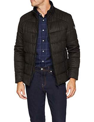 Bugatti Men's 275300-29049 Jacket,XX