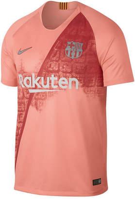 Nike Men Fc Barcelona International Club 3rd Jersey