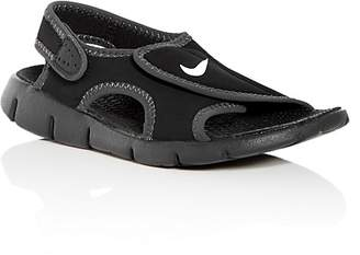 Nike Boys' Sunray Water Sandals - Toddler, Little Kid