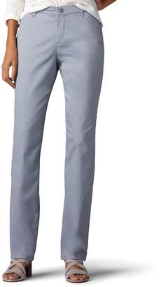Lee Women's Original All Day Relaxed Fit Pants