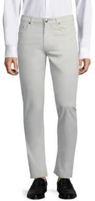 Corneliani Classic Cotton Jeans