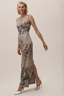 Anthropologie Lilliana Wedding Guest Dress