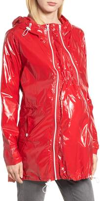 Modern Eternity Waterproof Convertible 3-in-1 Maternity Raincoat