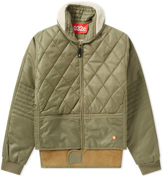 032c x Chevignon Cosmo Jacket
