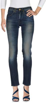 Cycle Denim pants - Item 42618637WI