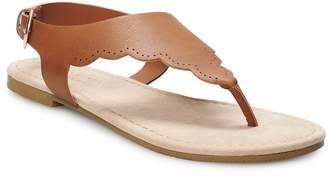 05e327d6de485 Lauren Conrad Women s Sandals - ShopStyle