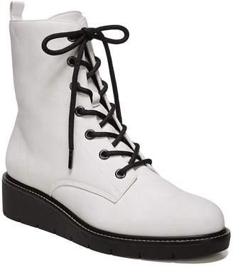 Dr. Scholl's Dr. Scholls Straight Up Women's Wedge Combat Boots
