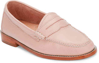 G.H. Bass & Co. & Co. Whitney Weejuns Leather Loafer - Women's