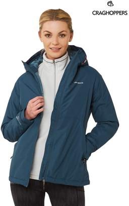 Craghoppers Womens Aurora Jacket - Blue