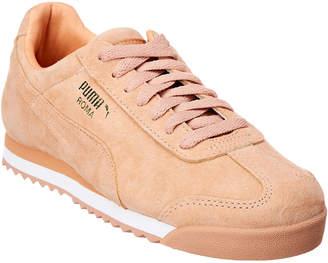 4e0b22e2650 Puma Orange Women s Sneakers - ShopStyle
