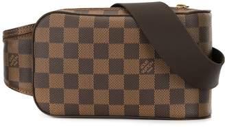 Louis Vuitton Pre-Owned Geronimos cross body bag