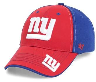 '47 NFL New York Giants Revolver Baseball Cap