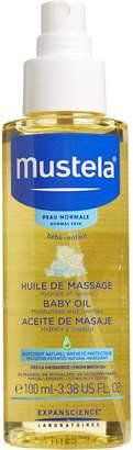 Mustela R) Baby Oil