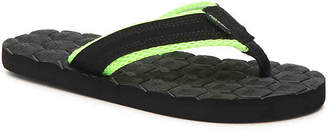 Max + Jake Max + Jake Chico Youth Flip Flop - Boy's