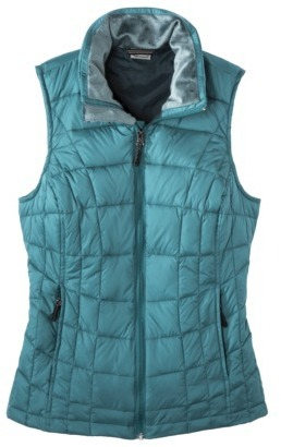 C9 by Champion ® Women's Puffer Vest -Teal