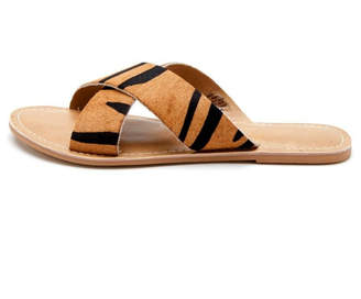 Coconuts by Matisse Pebble Sandal