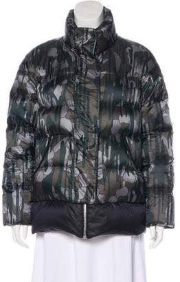 Moncler Gamme Rouge Claire Down Jacket