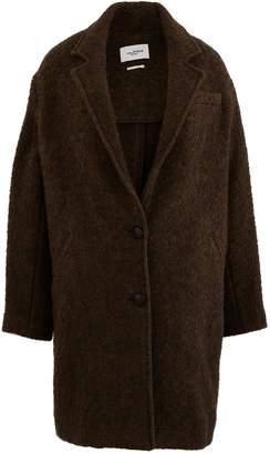 Etoile Isabel Marant Dante coat