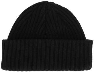 Diesel shortened knitted hat