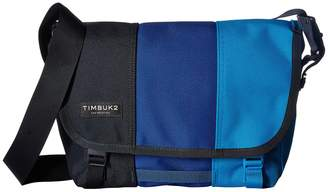 Timbuk2 Classic Messenger Tres Colores - Extra Small Messenger Bags