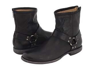 Frye Phillip Harness Men's Pull-on Boots