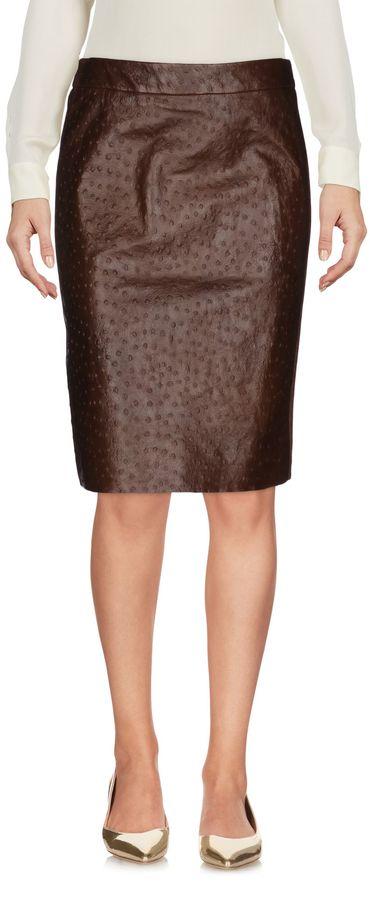 Max MaraMAX MARA Knee length skirts