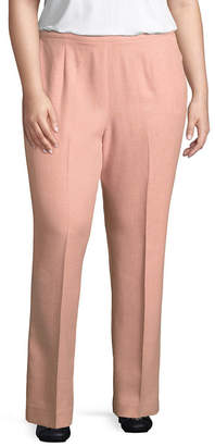 Alfred Dunner La Dolce Vita Classic Pant- Plus