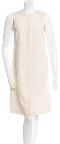 MICHAEL Michael KorsMichael Kors Silk Shift Dress