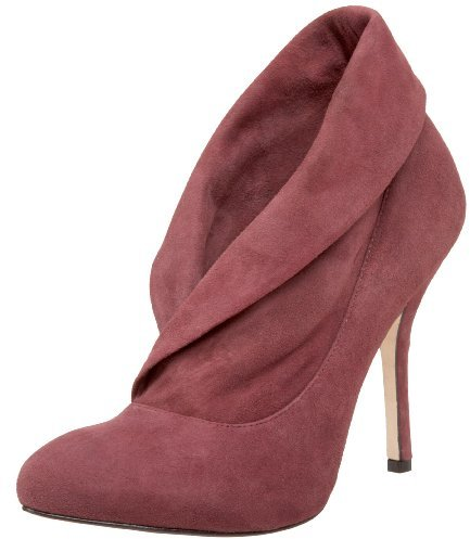 Joan & David Collection Women's Hartman Cuff Ankle Bootie