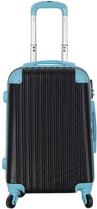 Brio Luggage 808 Carry-On Luggage