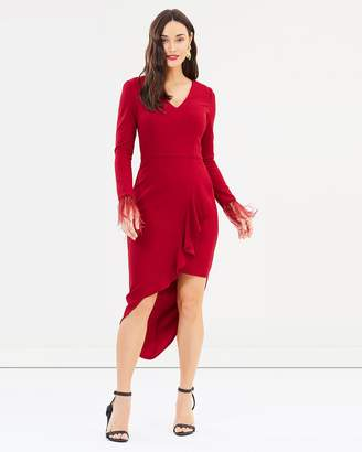 Isadora Long Sleeve Dress