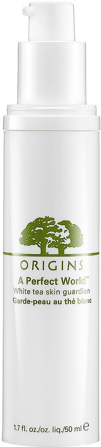 Origins A Perfect WorldTM White Tea Skin Guardian