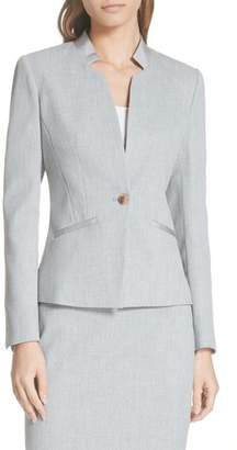 Ted Baker Ted Working Title Daizi Suit Jcket