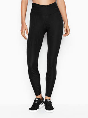 Victoria Sport Ribbed Leggings