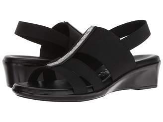Italian Shoemakers Cache Women's Shoes
