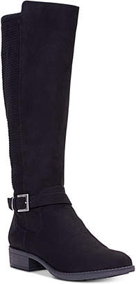 Style&Co. Style & Co Luciaa Riding Boots, Women Shoes