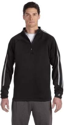 Russell Athletic Tech Fleece Quarter-Zip Cadet Coat Men's 8TPEFM