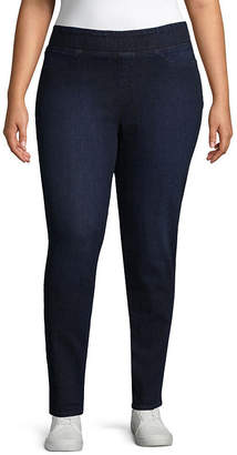 Boutique + + Pull on Jeggings - Plus