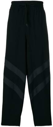See by Chloe high-waist slouch trousers